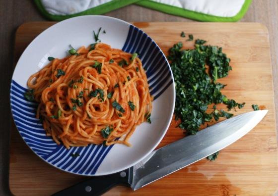 roasted pasta 2