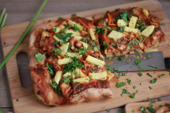 Thai Pizza 2 SV