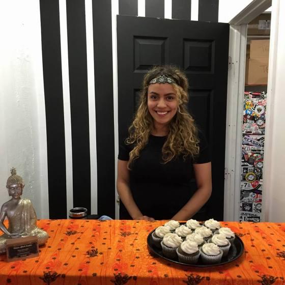 Cupcakes Victoria